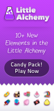 Play Little Alchemy on your PC