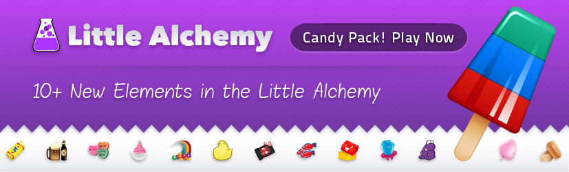 How to make a lava lamp in little alchemy 2